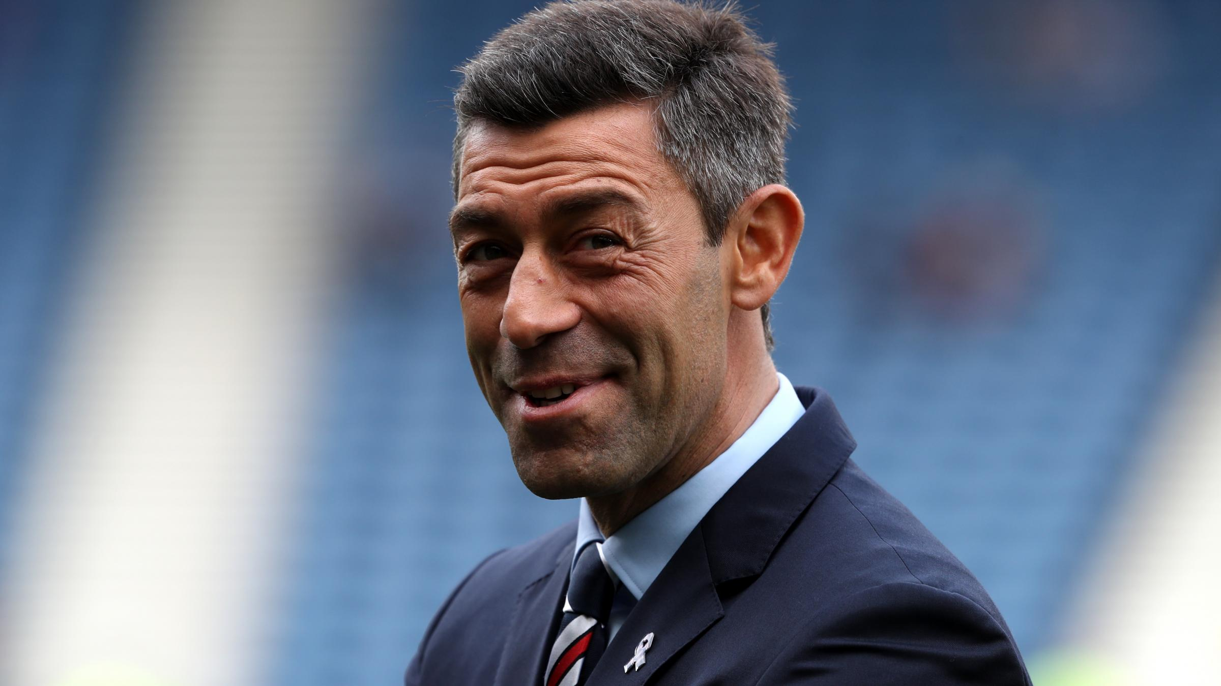 Rangers face trip to Luxembourg to play Progres Niederkorn in Europa